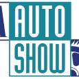 Mopar® Puts Four on the Floor at L.A. Auto Show
