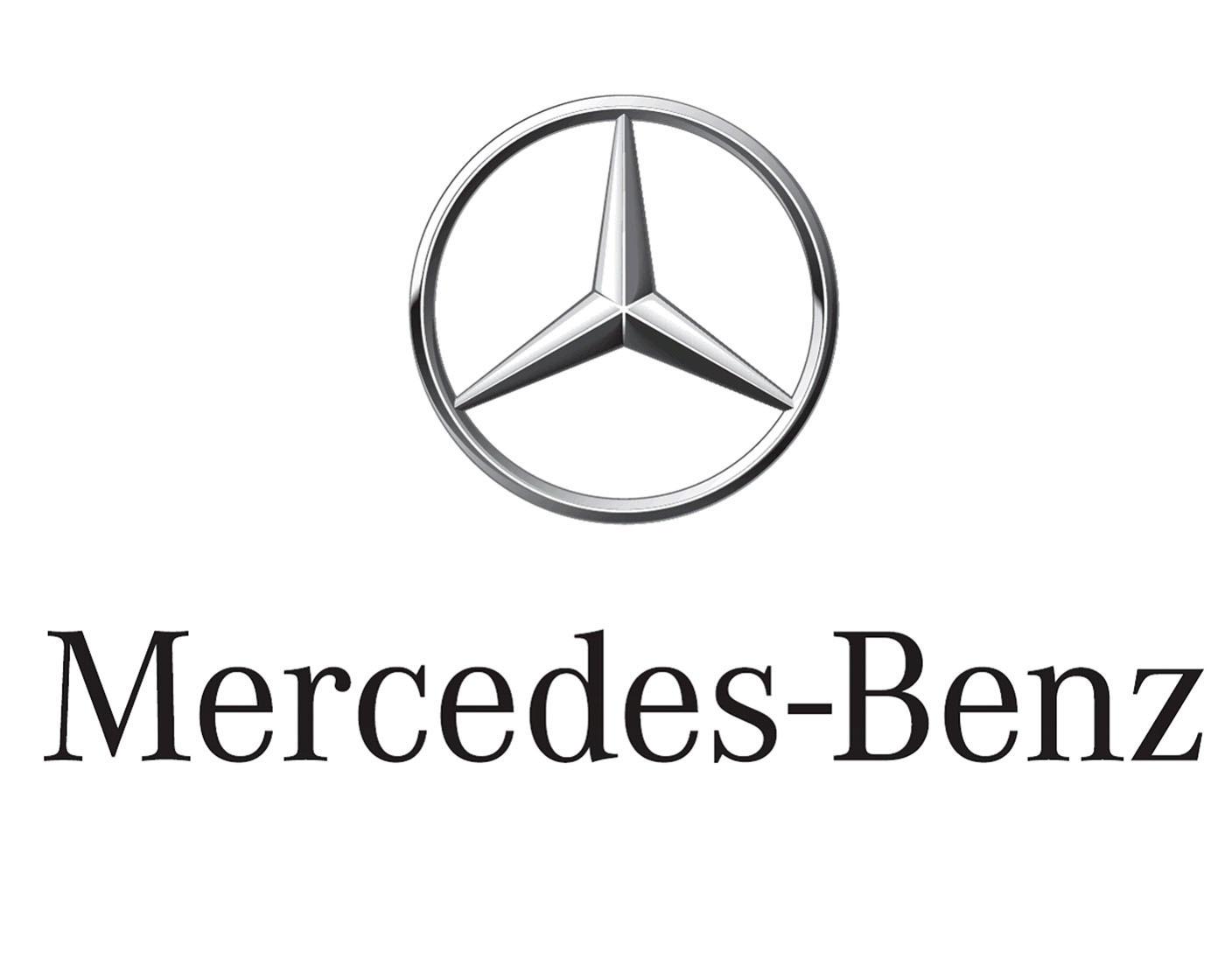 Mercedes Benz Usa Logo