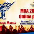 MSI MOA 2011 Overclocking Tournament - North American Qualifier 10/23-11/21