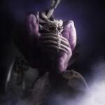 DarkSpore Wraith Artwork