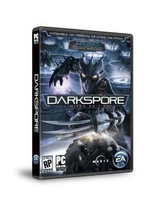 DarkSpore Limited Edition Boxart