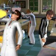 Newest Expansion Pack to Critically-acclaimed The Sims 3 Brings New Activities, Celebrations, Drama and Ways to Be Creative Through Each of Lifes Stages from Child to an Adult