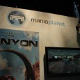 Nadeo showcased some highlights of TrackMania 2: Canyon, the upcoming addition to the addicting racing series TrackMania, at E3. The stage demo allowed eager players to test their racing skills...