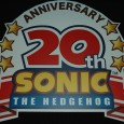 SEGA celebrated the 20th anniversary of one of their most successful franchises with a lavish VIP party for the beloved blue hedgehog named Sonic held in the evening following the...
