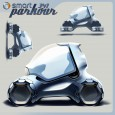 LOS ANGELES, Nov. 18, 2011 /PRNewswire/ — Mercedes-Benz Advanced Design Germany wins the 2011 Los Angeles Auto Show Design Challenge competition after the presentation of its Smart 341 Parkour vehicle, a futuristic...