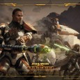 "Star Wars The Old Republic – SWTOR ""In a galaxy far, far away…"" Star Wars The Old Republic is an MMORPG by BioWare and EA Games. It was released last […]"