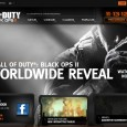 [youtube http://www.youtube.com/watch?v=x3tedlWs1XY]   Activision confirmed that the next installment in the Call of Duty series will be Call of Duty: Black Ops II with today's release of the reveal trailer […]