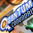 Square Enix's latest title is released today for the PC, with release dates for the PlayStation Network on July 10th and for the Xbox Live Arcade on July 11th. Quantum...