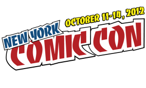 New York Comic Con 2012
